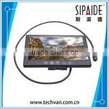 SPD75 800 x 480 7 Inch Color TFT LCD Car Rear View Monitor Parking + 7 IR Lights Auto Car Rearview Reverse Backup Camera