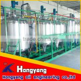Vegetable palm oil, cooking oil refinery (From crude oil to refined edible oil)                                                                         Quality Choice