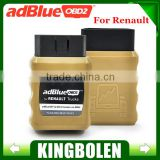 2015 New Arrival Truck AdblueOBD2 Emulator for RENAULT adblue/DEF Nox Emulator via OBD2 Adblue OBD2 for Renault