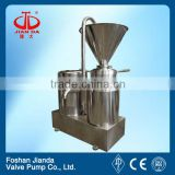 all stainless steel chemical colloid grinder