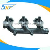 for Weichai WD615 WD618 WP10 engine 612600111290 exhaust manifold (front) for weichai engine parts SNSC high quality parts
