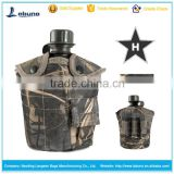 factory wholesale Nylon hunting tactical military water bottle hydration bag                                                                         Quality Choice