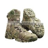 ODM Useful outdoor Army military jungle boots                                                                         Quality Choice