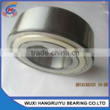 NEW design professional factory price famous brand name double row angular contact ball bearing