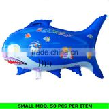 Wholesale Custom Foil Fish Shaped Various Kinds of Balloons