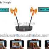 Bluetooth WiFi Proximity Marketing Advertising Equipment-BTW14