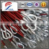 China factory Galvanized thimble hardware rigging                                                                         Quality Choice