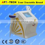 Portable ipl machine( ipl shr) & ipl hair removal & skin rejuvenation & Tattoo removal