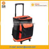 Extra-large Trolley thermal cooler bag family picnic outdoor car refrigerator backpack insulated                                                                                                         Supplier's Choice