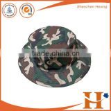 Customize design soft cowboy round hat foldable