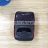 MP350 Mini sticker printer handheld barcode label printer