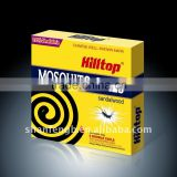 China black smokeless mosquito coil incense