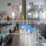 Automatc mineral water bottle rinsing filling sealing machine                                                                         Quality Choice