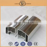 Glossy Aluminum Profile for Window and Glass Shower Doors Frame                                                                         Quality Choice
