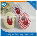 2015 experienced factory custom maked button badge in competitive price and nice quality for hot sale