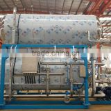 Automatic Spraying Food Sterilizer Equipment