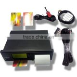 Truck Speed Limiter Vehicle GPS Tracker for Fleet Management