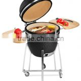 Auplex 2016 Import Garden Furniture Kamado BBQ Grill gas barbecue grill