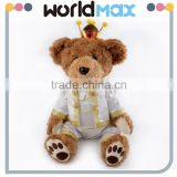 New Arrival Most Popular Prince Teddy Beach Toys For Girls