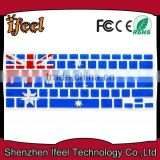 For Macbook Silicone Keyboard Cover,For Mac Keyboard Cover                                                                         Quality Choice