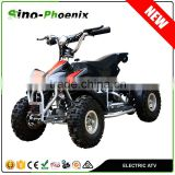 500w Four Wheeler quad electric 36v with CE ceritifcate hot on sale (PE9052)