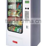 Interactive snack/ beverage/ drinks Vending Machines with Touch Screen