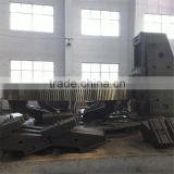 Our Equipment Gear Hobbing Machine