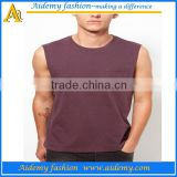 100 cotton custom fashion wholesale bangkok tank top