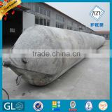Marine inflatable rubber balloon/Ship launching/lifting marine airbag with reinforcement layers