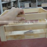 classical cheap wooden fruit crates for fruits and vegetables for sale wooden packaging wholesale