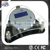 Acrylic lcd Tattoo Machine,Semi Permanent MakeUp Power Device,Top quality permanent makeup machine power supply