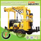High Efficiency Diesel Hydraulic 600mm Multi-function Deep Hole Drilling Machine from China