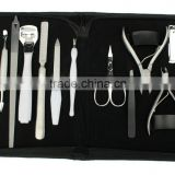 manicure pedicure tools and kits