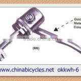 bicycle quick release bicycle Alloy Aluminum Parts