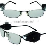 NEW Super Bright LED Reading Glasses,2011 new design(BRP2802)