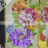 MB SMM17 flower photo wall mural chinese mosaic tile for kitchen wall