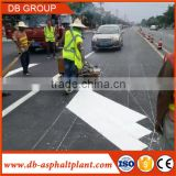 Hot Sell Road Thermoplastic Paint Road Line Marking Machine