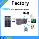 Home Solar Power System 1.2kw