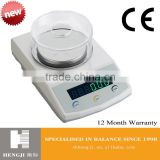 0.01g 310g load cell LED display electronic weighing scale windshield weight digtial scale