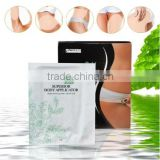 Loss weight body wrap slimming girdle add chiness herbs extract slimming garcinia cambogia