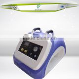 high frequency scars removal facial skin care microneedle diamond crystal microdermabrasion machine