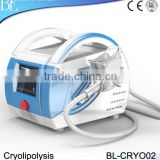 Loss Weight Quality Guaranteed Cryolipolysis Machine Improve Blood Circulation For Home Use/cryotherapy Machine