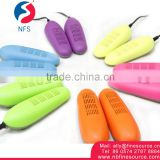 New Design Sterilize Deodorant Portable Electric Shoe Dryer