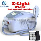 Chest Hair Removal Promotion!!! E-light Opt IPL Hair 560-1200nm Removal Machine Home Use Fast Delivery/in Stock Face Lifting
