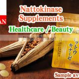High quality and premium diabetic food supplement extraceted from natto