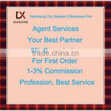 China Yiwu Agent Service, Translation Service, Travel Arrangement (BA001)