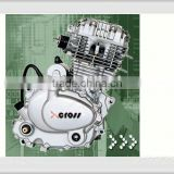 Chongqing 250CC Air Cooled Engine 250cc bike Engine 250cc chopper Engine 250cc Scooter Engine For Sale CG250