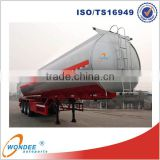 3 Axle LPG Liquid Gas Tanker Trailer for Sale