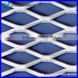 hot selling 11.15kg/m2 weight expanded metal mesh/ heavy duty expanded metal mesh
