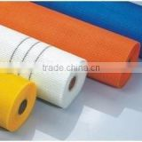 High quality leno woven alkali resistant external wall insulation fiberglass mesh Exterior wall thermal insulation